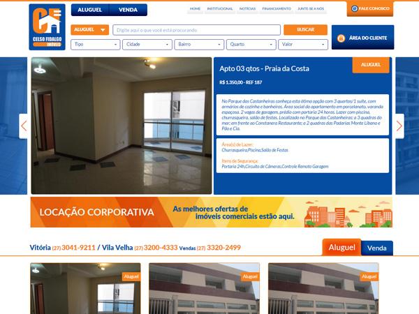 Celso Fidalgo Imóveis 2015