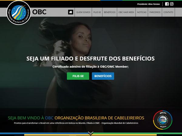 OBC - Organização Brasileira de Cabeleireiros