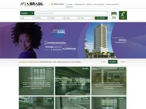 Via Brasil imobiliária