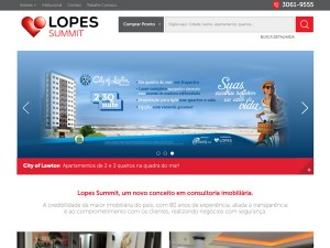 Lopes Summit Vila Velha