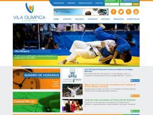 Vila Olímpica Esportes