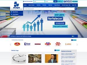 ACAPS - Associação Capixaba de Supermercados