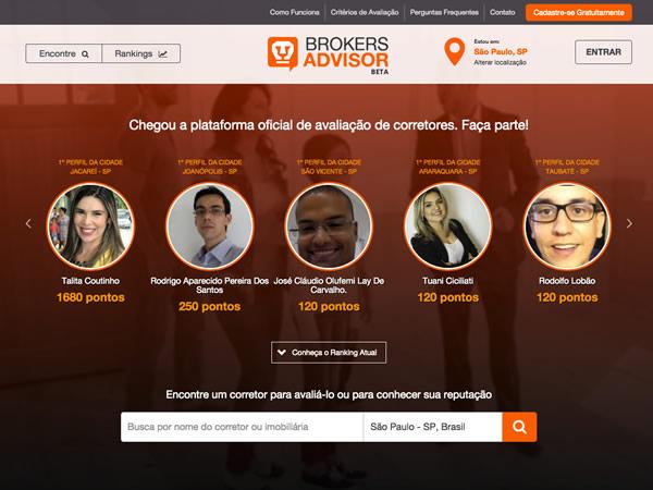 Brokers Advisor